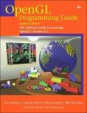 OpenGL Programming Guide (eBook, ePUB)