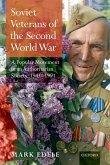 Soviet Veterans of the Second World War (eBook, ePUB)