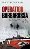 Operation Barbarossa (eBook, ePUB)