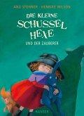 Die kleine Schusselhexe und der Zauberer / Die kleine Schusselhexe Bd.2