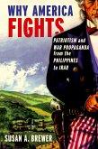 Why America Fights (eBook, PDF)
