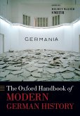 The Oxford Handbook of Modern German History (eBook, PDF)