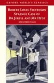 Strange Case of Dr Jekyll and Mr Hyde and Other Tales (eBook, PDF)