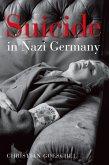 Suicide in Nazi Germany (eBook, ePUB)