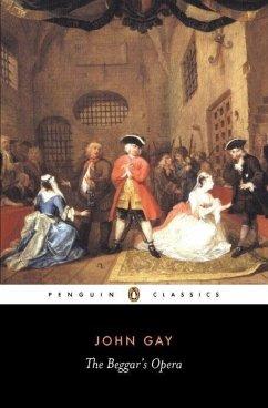 The Beggar's Opera (eBook, ePUB) - Gay, John