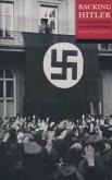 Backing Hitler (eBook, ePUB)