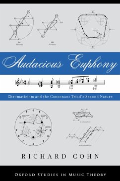 Audacious Euphony (eBook, PDF) - Cohn, Richard