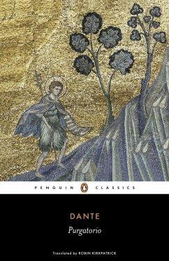 Purgatorio (eBook, ePUB) - Dante