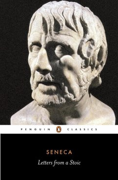 Letters from a Stoic (eBook, ePUB) - Seneca