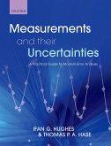Measurements and their Uncertainties (eBook, PDF)