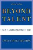 Beyond Talent (eBook, ePUB)