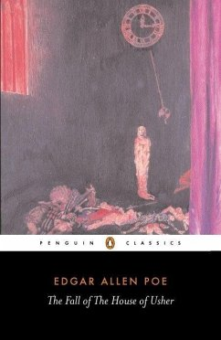 The Fall of the House of Usher and Other Writings (eBook, ePUB) - Poe, Edgar Allan