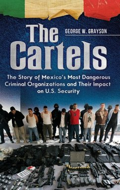 The Cartels - Grayson, George