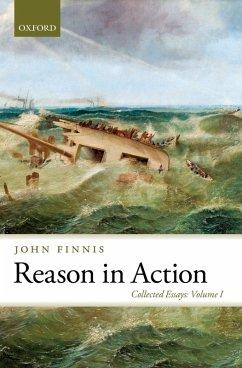 Reason in Action (eBook, PDF) - Finnis, John