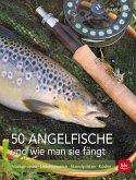 50 Angelfische und wie man sie fängt (eBook, ePUB)