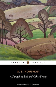 A Shropshire Lad and Other Poems (eBook, ePUB) - Housman, A. E.