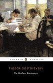 The Brothers Karamazov (eBook, ePUB)