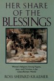 Her Share of the Blessings (eBook, PDF)