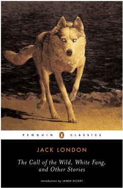 The Call of the Wild, White Fang and Other Stories (eBook, ePUB) - London, Jack