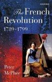 French Revolution, 1789-1799 (eBook, ePUB)