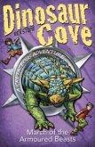 Dinosaur Cove Cretaceous 3 (eBook, ePUB)
