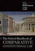 Oxford Handbook of Comparative Constitutional Law (eBook, PDF)