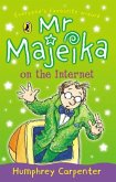 Mr Majeika on the Internet (eBook, ePUB)
