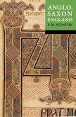 Anglo-Saxon England (eBook, ePUB)