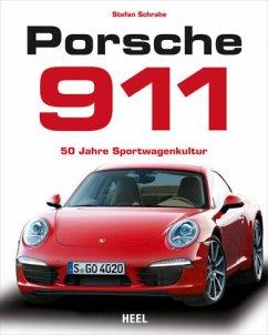 Porsche 911 - Schrahe, Stefan