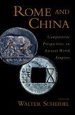 Rome and China (eBook, PDF)
