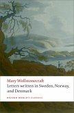 Letters written in Sweden, Norway, and Denmark (eBook, ePUB)