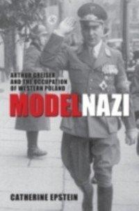 Model Nazi (eBook, PDF) - Epstein, Catherine
