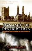 Dynamic of Destruction (eBook, ePUB)