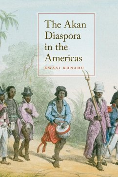 The Akan Diaspora in the Americas