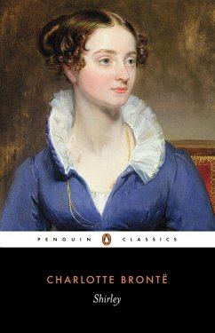 Shirley (eBook, ePUB) - Bronte, Charlotte