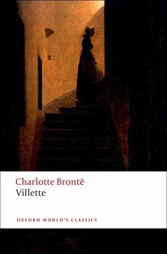 Villette (eBook, ePUB) - Brontë, Charlotte