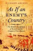 As If an Enemy's Country (eBook, ePUB)