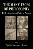 The Many Faces of Philosophy (eBook, PDF)