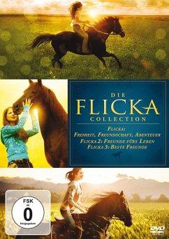 Flicka - Freiheit. Freundschaft. Abenteuer. / F...