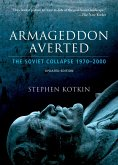 Armageddon Averted (eBook, ePUB)
