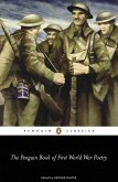 The Penguin Book of First World War Poetry (eBook, ePUB)