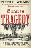 Europe's Tragedy (eBook, ePUB)