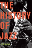 The History of Jazz (eBook, PDF)