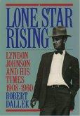 Lone Star Rising (eBook, PDF)