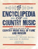 The Encyclopedia of Country Music (eBook, PDF)