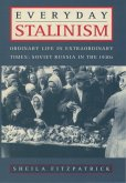 Everyday Stalinism (eBook, PDF)