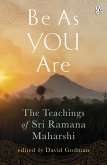 Be As You Are (eBook, ePUB)