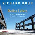 Reifes Leben, 1 Audio-CD