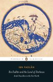 Ibn Fadlan and the Land of Darkness (eBook, ePUB)