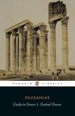 Guide to Greece (eBook, ePUB)